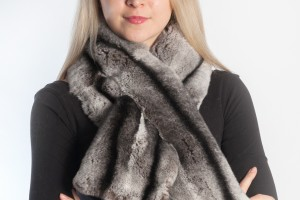Are you looking for a fur scarf?